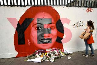 Guetteurs et tocsin L'Irlande rompt catégoriquement avec des siècles de prohibition de l'avortement