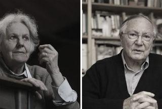Au fil des jours Ariane Mnouchkine et Maurice Godelier : passeurs d'imaginaires