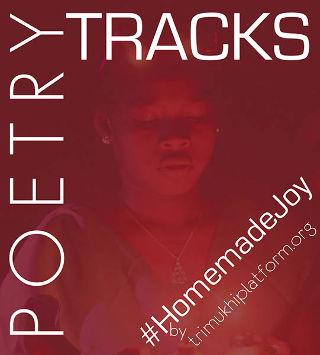 Progagande active Poetry Tracks  #HomemadeJoy