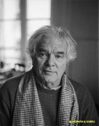Au fil des jours Mort du journaliste James Burnet