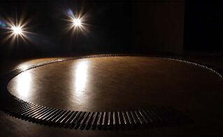 Progagande active Nuit Blanche 2021 | La mélodie du Pendule au musée des Arts et Métiers