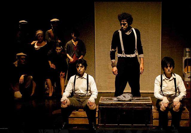 © Archives Todo Via Teatro