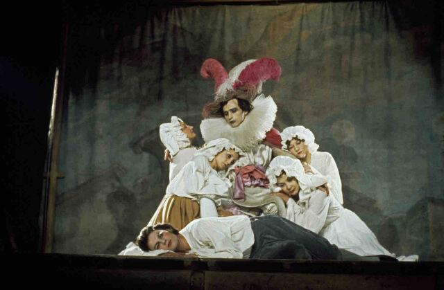 © Martine Franck | Magnum Photos