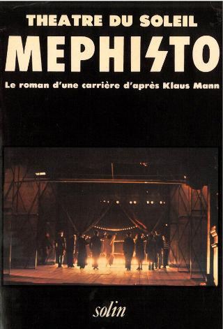 livre Méphisto 1979