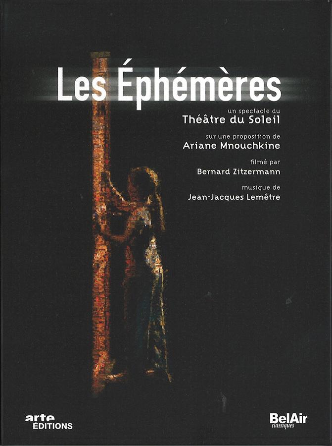 Film Les Ephémères multilingue
