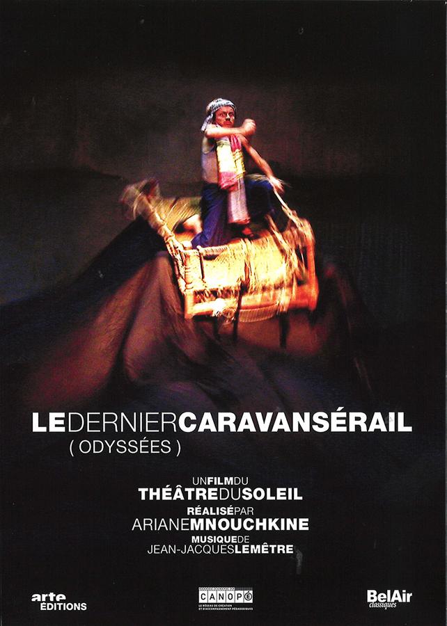 Film Le Dernier Caravansérail