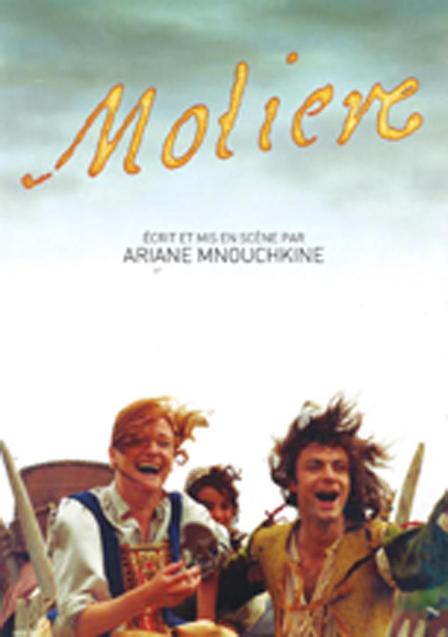 Film Molière multilingue