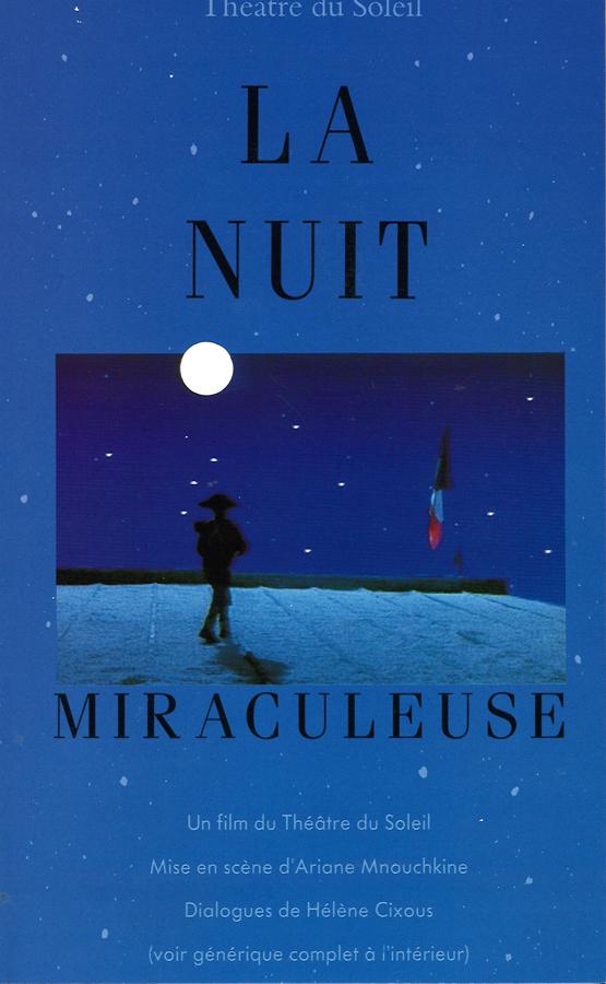 Film La Nuit miraculeuse