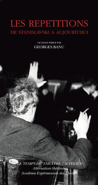 livre Les Répétitions 2005