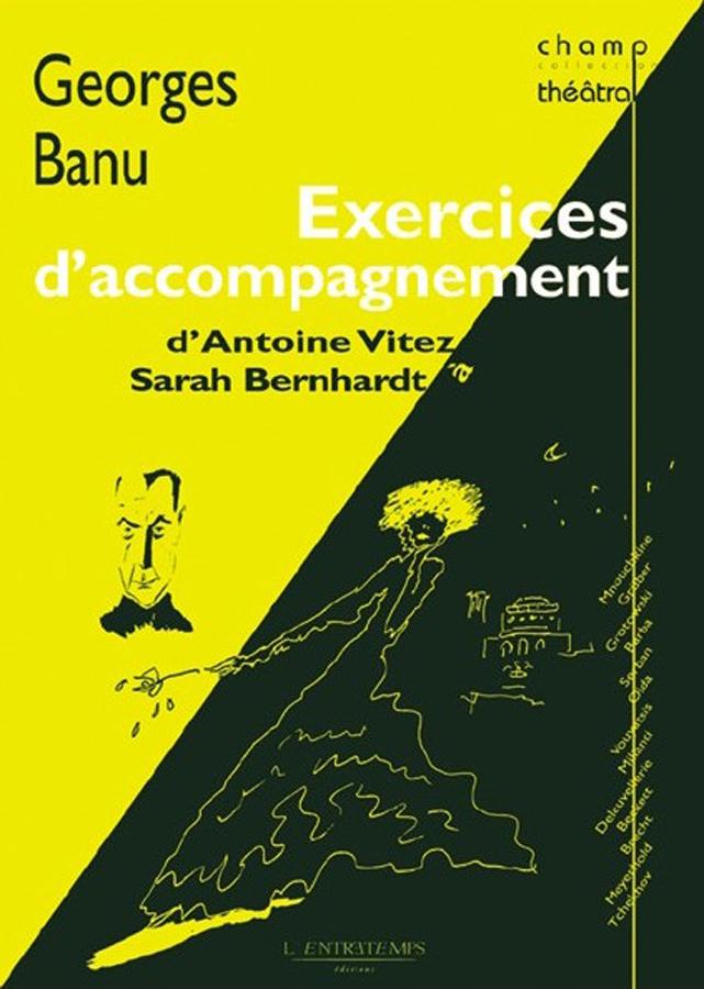 livre Exercices d'accompagnement en français