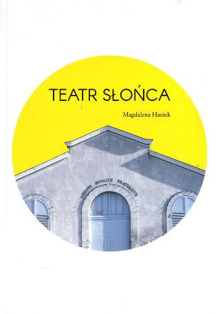 livre Teatr Slonca 2016
