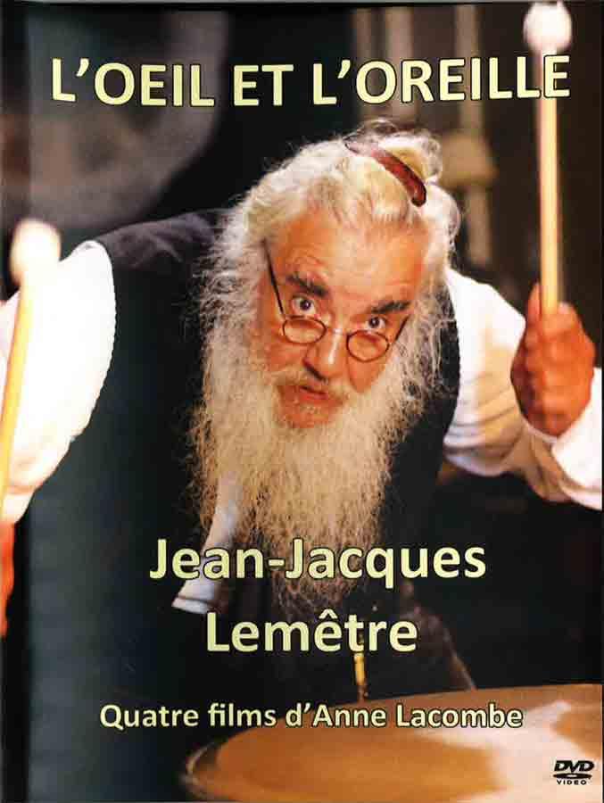 Film L'Oeil et l'oreille en français