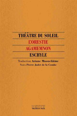 livre Agamemnon 2017