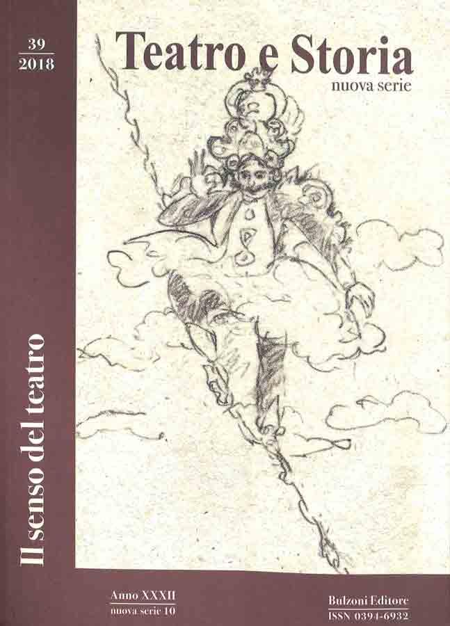 livre Teatro e storia multilingue