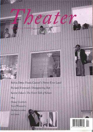 livre Theater 2005