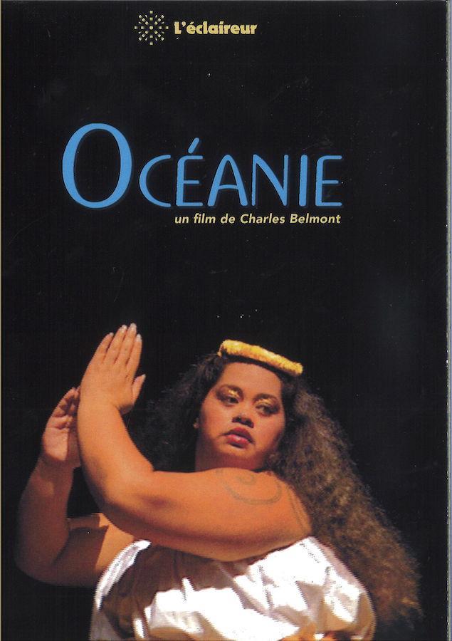 Film Océanie en français